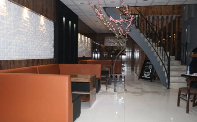 کافه سنترال