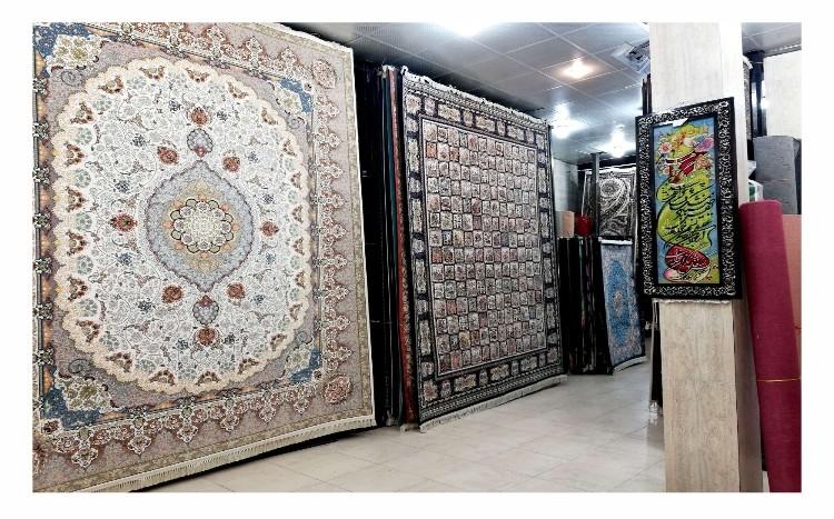 فرش مشهد (امیدیه)
