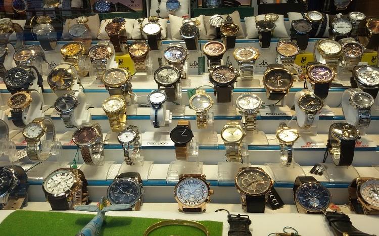 گالری ساعت تمیزی (شعبه 1)