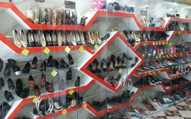 کیف و کفش VIP