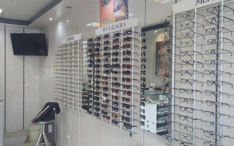 عینک مهران 2