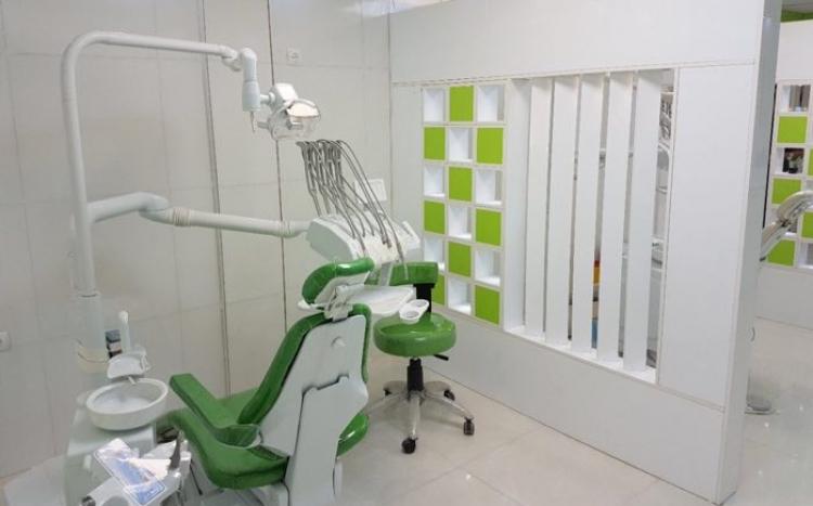 کلینیک دندانپزشکی مروارید