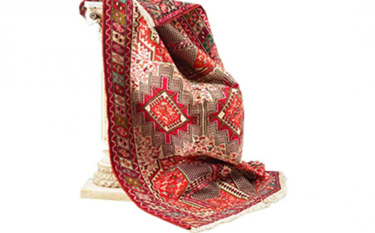 قالیشویی چایلار شعبه 2