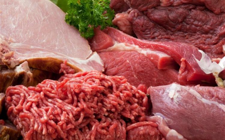 گوشت بهاران