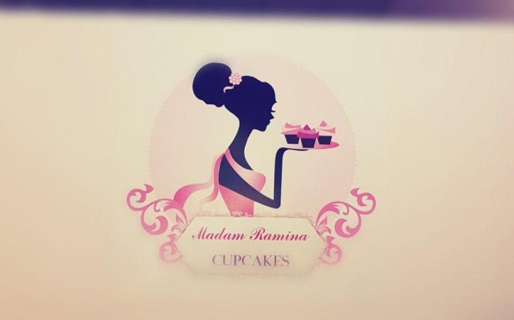 ( Madam Ramina  Cup cakes )
