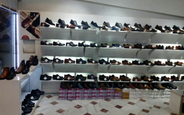 کیف و کفش زنانه، مردانه فلایت
