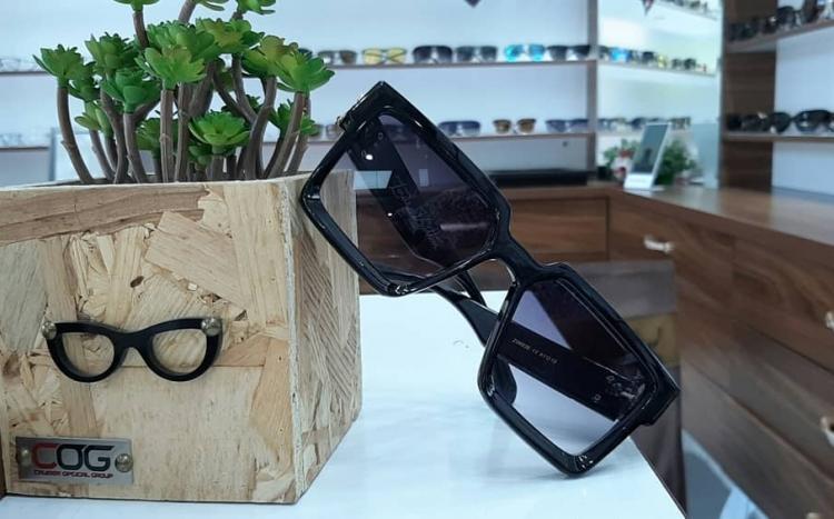 عینک رزتّی