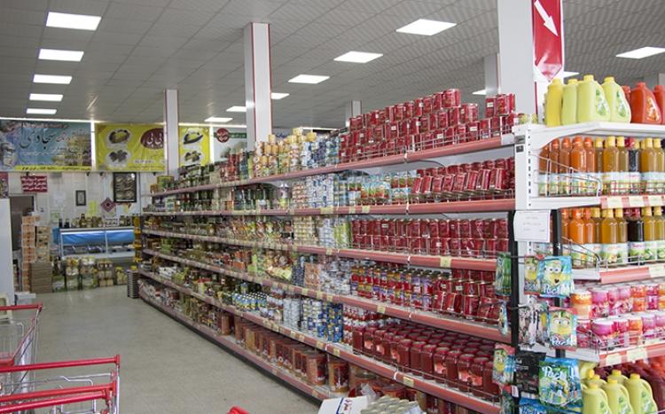 فروشگاه مواد غذایی بهداشتی ابوطالبی