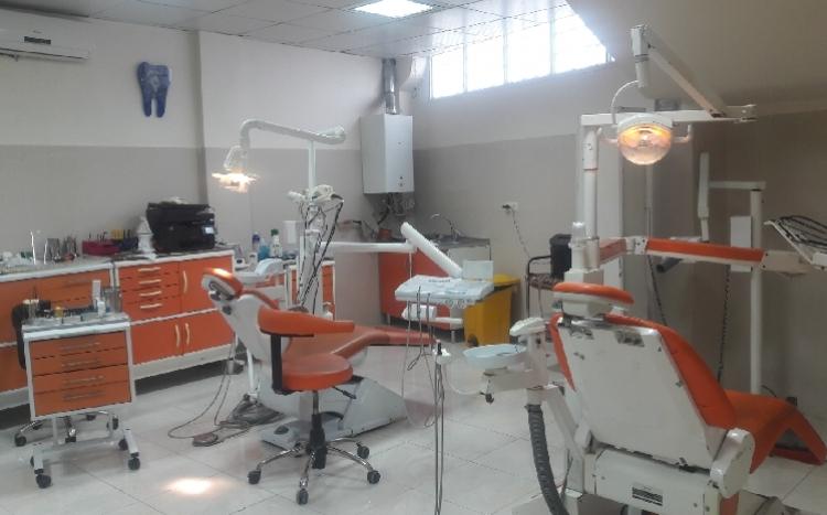 دندانپزشکی دکتر فرشاد راستگو