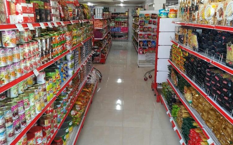 فروشگاه همشهری ( مواد غذایی )