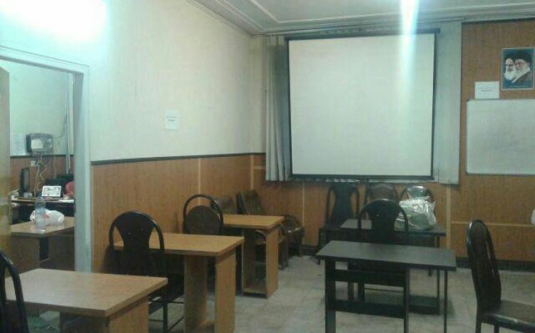 آموزشگاه نصرت
