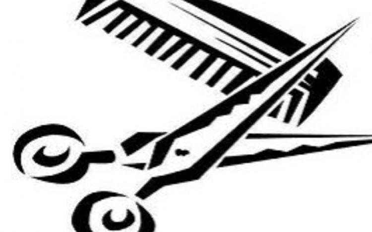 آرایشگاه مردانه پیرایش مد روز