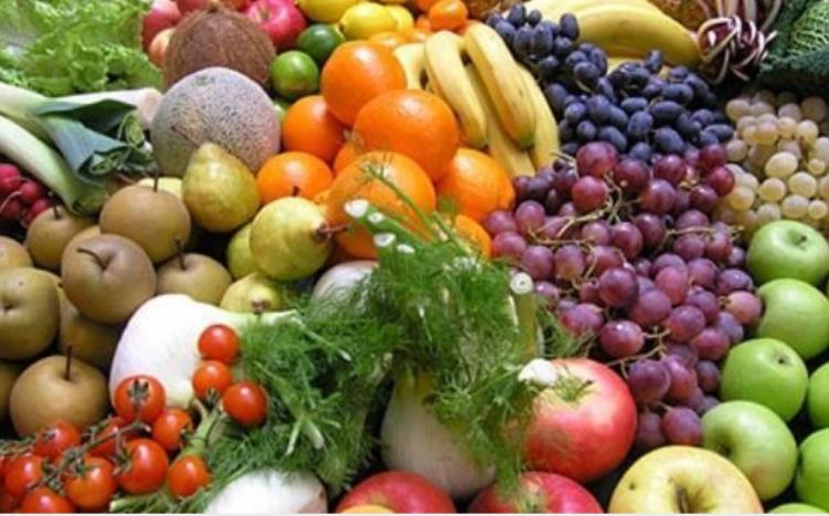 میوه فروشی سید