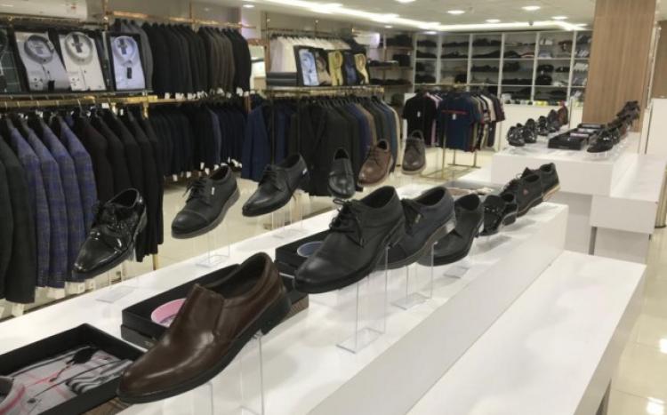 پوشاک مردانه، زنانه، بچه گانه، کیف و کفش ردا