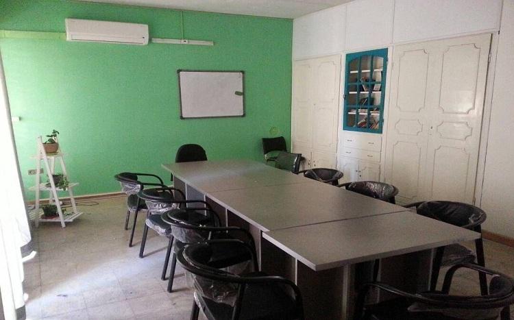 آموزشگاه مهر نیکان شهر راز