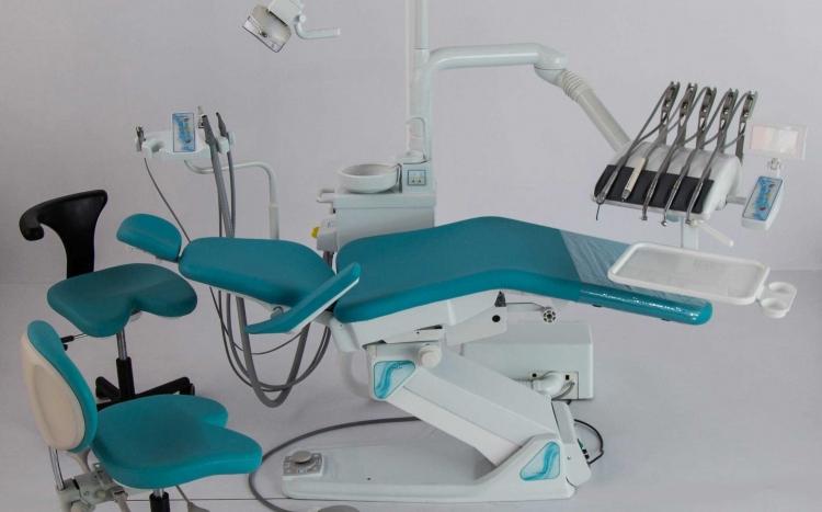 دندانپزشکی دکتر محمدجواد کرمی