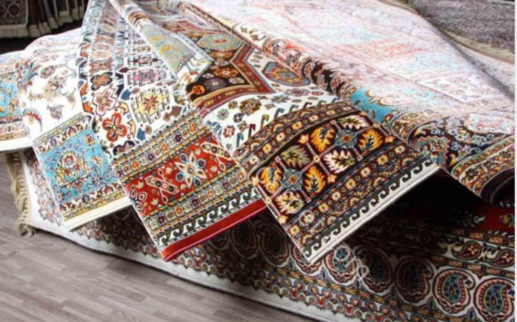 قالیشویی چایلار شعبه1