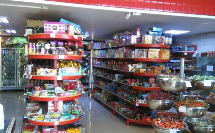 فروشگاه مواد غذایی و بهداشتی زیتون
